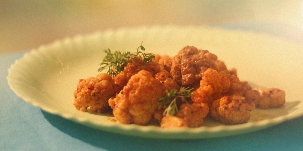 Gobhi vegetable
